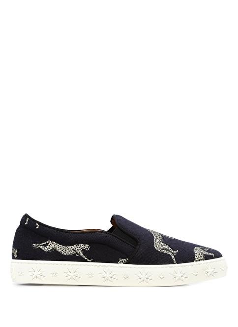 Aquazzura Lifestyle Ayakkabı Siyah